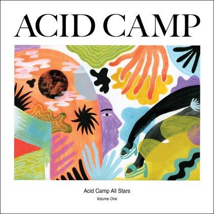 Acid Camp All Stars Vol. 1